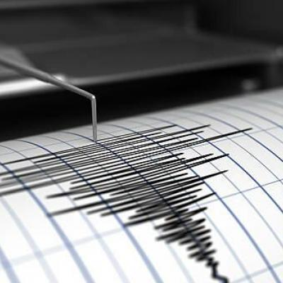 ثبت دو زمینلرزه با بزرگای بیش از ۴ در استان فارس/۱۰ استان زلزله بیش از ۳ ریشتر تجربه کردند