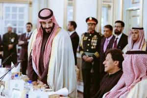 هزینه – فایده حضور محمد بن سلمان در پاکستان