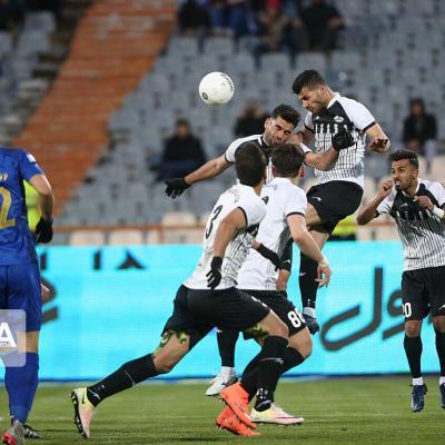 ۲ بازیکن تیم فوتبال نفت مسجدسلیمان به کرونا مبتلا شدند