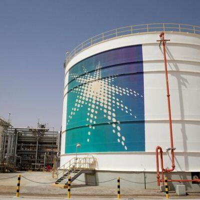 قیمت فروش نفت عربستان ارزانتر شد