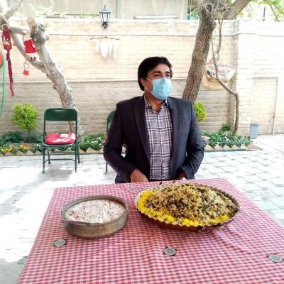 والکپلو، غذایی اصیل تهران، کمتر شناخته شده در پایتخت