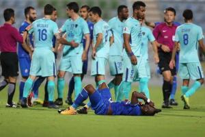 از منازعه با عربستان غافل نشوید/ با این نرخ ارز، تیم ها توان بازی در عمان را ندارند