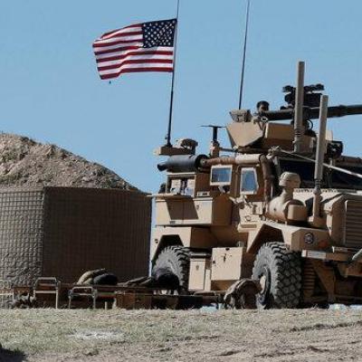 واشنگتن: گزارش درباره باقی ماندن ۱۰۰۰ سرباز در سوریه صحت ندارد