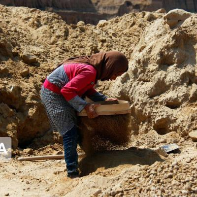 ۹۰۴کودک کار در بهزیستی خوزستان پرونده دارند