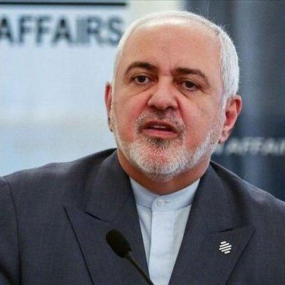 ظریف به دبیرکل سازمان ملل نامه نوشت