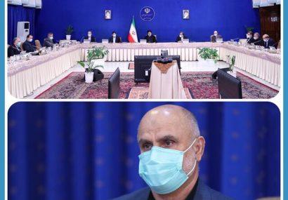 پیام تبریک مدیرمسئول روزنامه اتحاد ملت در پی انتصاب استاندار بوشهر
