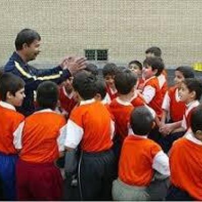 معلمان ورزش چه وظایفی دارند؟