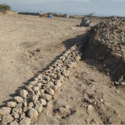 تشکیل پرونده تخریب محوطه تاریخی «نایبند»