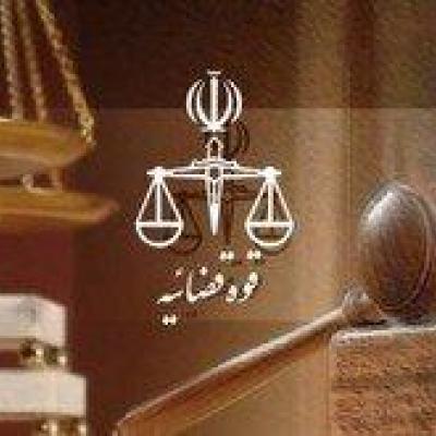برخورد قاطع دستگاه قضایی با انتشار دهندگان کرونا