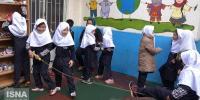 ویدئو / تحصیل مهاجران، پشت درهای بسته مدرسه ها دولتی