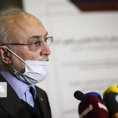 صالحی: اگر تا ۳ ماه تحریمها لغو نشود دوربینهای آژانس جمع میشود