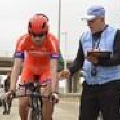 دبیر هیأت دوچرخهسواری لرستان: حقوق رکابزنان ملیپوش را هنوز ندادهاند!
