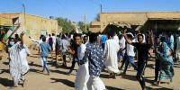 دولت سودان حقوق ها را زیاد کرد/تظاهرات به سمت کاخ رئیس جمهوری
