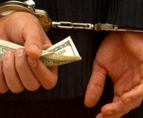 رابطه نابرابری درآمدی با وقوع جرم