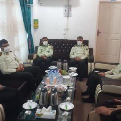 تلاش پلیس برای تامین آرامش مردم ستودنی است