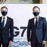 """تداوم مناقشات بین آمریکا و آلمان بر سر پروژه گازی """"نورد استریم ۲"""""""