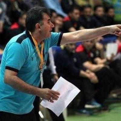 والیبال ایران بهتر از ولاسکو را میخواهد
