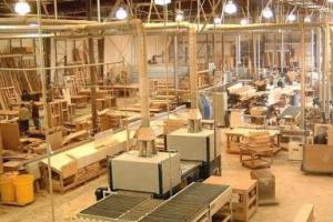 گرانی مواد اولیه؛ توانی برای تولیدکنندگان فرآورده های چوبی نگذاشته است