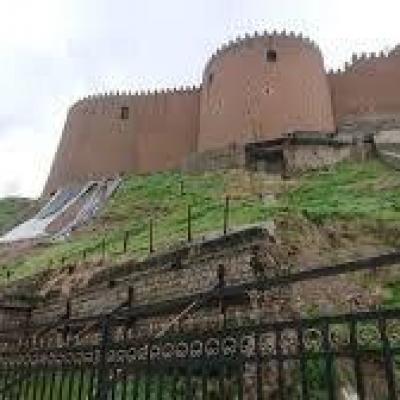 واریز ۳۵۰ میلیون برای ترمیم قلعه فلک الافلاک