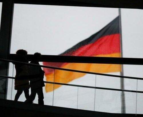 رشد اقتصادی ضعیف آلمان