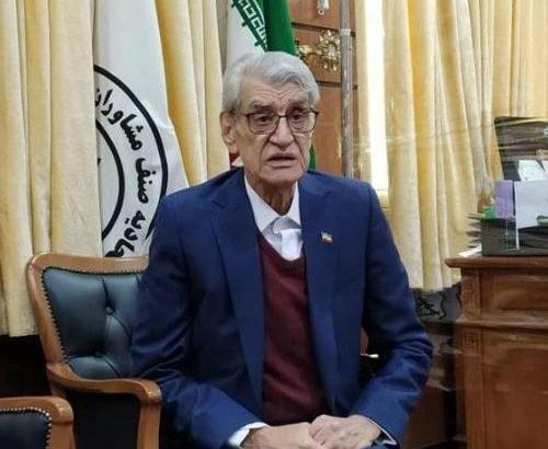 خسروی: دولت روحانی ۸ سال درباره مسکن آدرس اشتباه داد