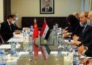 امضای ۶ سند همکاری اقتصادی میان سوریه و چین