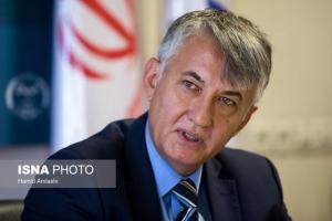 صربستان برای پناهجویان ایرانی کمپ ایجاد نموده هست/تحریمها تاثیری بر همکاری صربستان با ایران ندارد