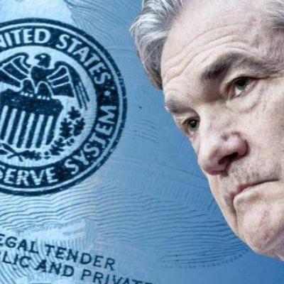 وعده رئیس بانک مرکزی آمریکا به حمایت تمام قد از اقتصاد
