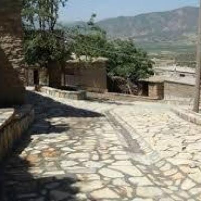 اجرای طرح هادی در ۶۱۰ روستای لرستان