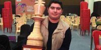 «پرهام مقصودلو» نخبه شطرنج جهان از راز های کیش و مات می گوید