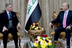 اهتمام ریاست جمهور عراق بر توجه به خواسته های ترکمن ها