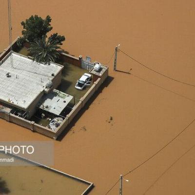 شناسایی مدارس در خطر آبگرفتگی و  نقاط آسیبپذیر خوزستان
