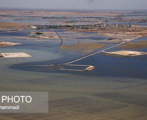 آبخیزداری؛ تنها راه نجات کشور از خشکسالی و بارشهای شدید