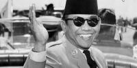 بیوگرافی دکتر سوکارنو؛ پدر استقلال و پیشرفت اندونزی