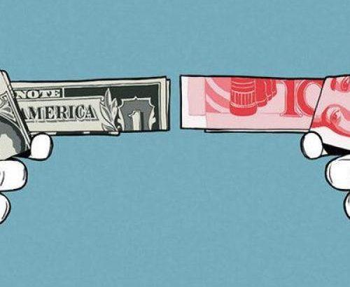 ویدئو / جنگ غولهای تجاری جهان پایان مییابد؟