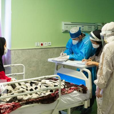 بازگشایی کلینیک ها و مراکز درمانی کهگیلویه و بویراحمد