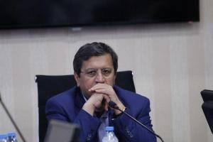 همتی: بانک مرکزی قطعاً با نوسانات سفتهبازی مقابله میکند