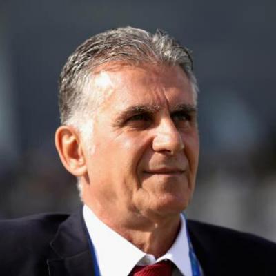 کیروش: فرصت خوبی برای قهرمانی در کوپا آمهریکا داریم