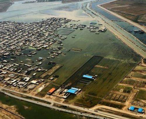 خوزستان ۷۰ روز بعد از سیل