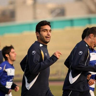 محمد نوری در شرایط آفساید گل زد/ برنده داربی قطعا قهرمان لیگ نمیشود