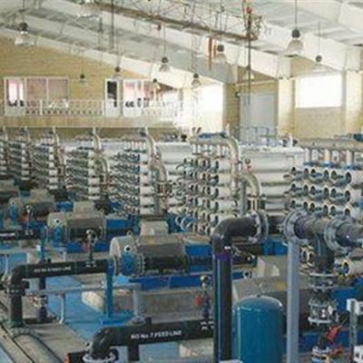 تولید آب از پروژههای شیرینسازی آب دریا در بوشهر به ۶۰ هزار مترمکعب افزایش مییابد
