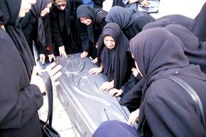 جزییات پرونده فوت زهرا کاظمی از زبان رییس کمیته تحقیق+عکس ها