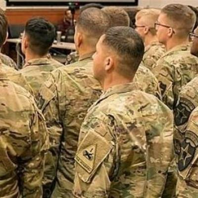 آسوشیتدپرس: نیروهای ارتش آمریکا از واشنگتن خارج میشوند