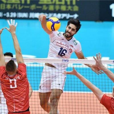 شفیعی: موفقیت والیبال در المپیک برنامه بلند مدت میخواهد