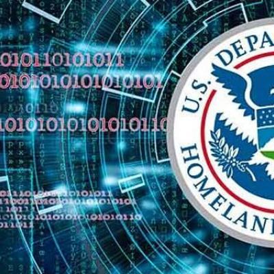 حمله سایبری به وزارت امنیت داخلی آمریکا