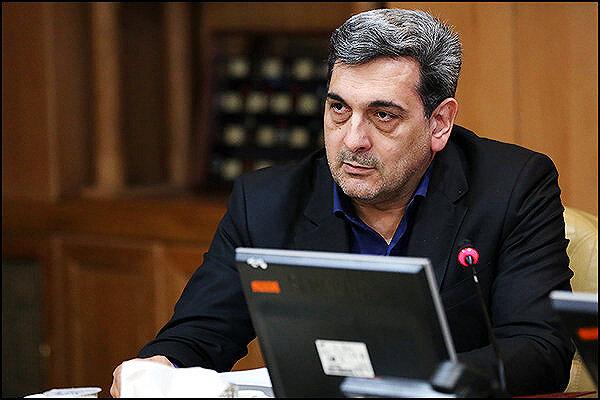 شهرداری تهران حق شکایت از هیچ رسانهای را ندارد