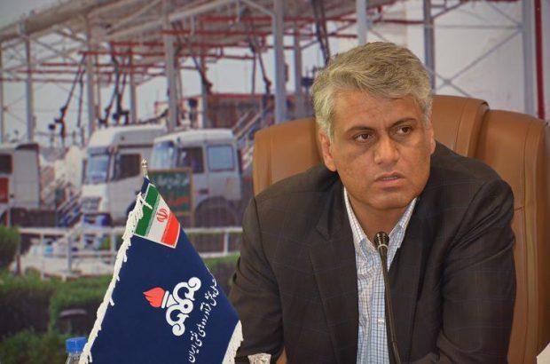 پیام تبریک مدیر شرکت ملی پخش فرآورده های نفتی به مناسبت گرامیداشت هفته قوه قضاییه