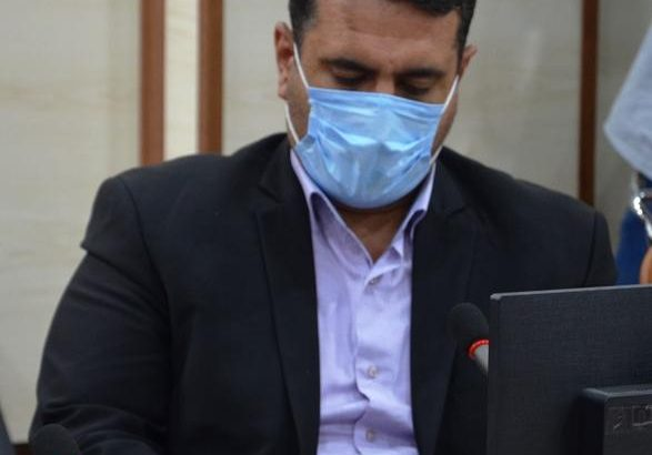 پیام تبریک مدیر عامل شرکت آب منطقه ای کهگیلویه وبویراحمد به مناسبت روز خبرنگار
