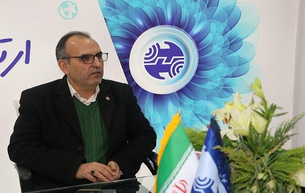 مدیرکل ارتباطات و امور بینالملل شرکت مخابرات ایران ؛ مخابرات ایران، زیربنای توسعه ارتباطات و فناوری اطلاعات است