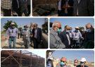 نماینده مردم بوشهر، گناوه و دیلم در مجلس روند اجرایی پروژه آب شیرینکن ۳۵ هزار مترمکعبی بوشهر را بررسی کرد